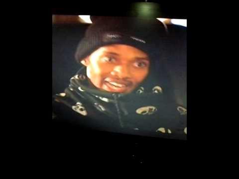Stevie and Nikko Love & Hip Hop Atl season 4 Ep 1