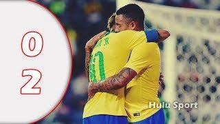 Download Video Saudi Arabia vs Brazil 0-2 - All Goals & Highlights 12/10/2018 HD MP3 3GP MP4