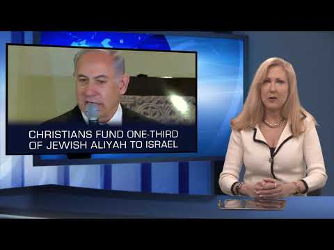 Israel Now News - Episode 328