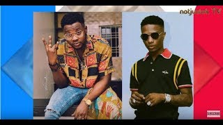 Tekno Accused of Stealing, Wizkid Disappoints Again, Mayorkun Comes Under Fire, Wande Coal