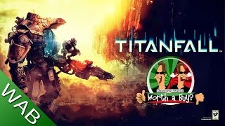 Titanfall Review - Worth a Buy? (Video Game Video Review)
