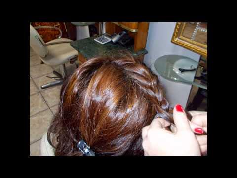 Nicoleta_Hair Stylist_Champs-Élysées Salon