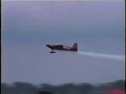 Leo Loudenslager Laser 200 EAA Oshkosh 1991 (Airventure) Air Show