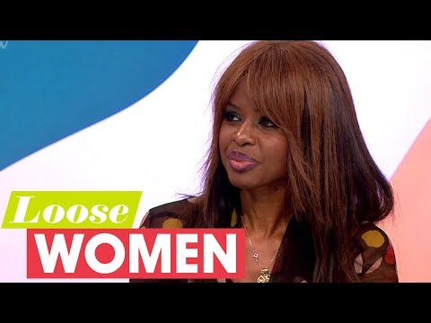 June Sarpong Didn't Realise She Had Her Own Prejudices | Loose Women