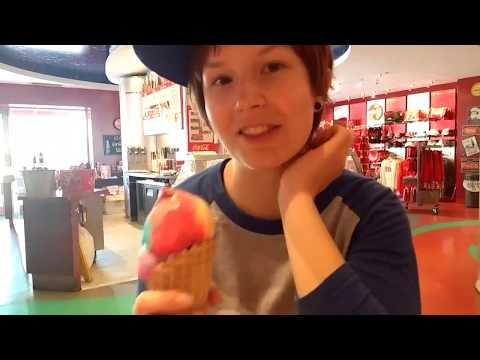 Klance Skit |  National Ice Cream Day