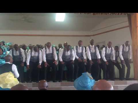 Moonlight Choir OAC