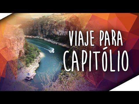 Viaje para Capitólio