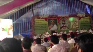 Pujay Vimal Sagar maharaj saheb vaktavya Ahmedabad