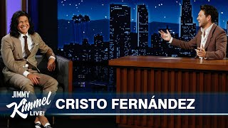 Cristo Fernández on Ted Lasso, Football vs Soccer & Meeting Apple CEO Tim Cook