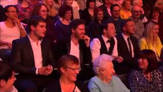 ▶ Take That meet Tribute Band 'Rule the World'