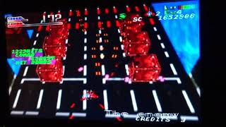 Star Soldier Vanishing Earth: Aleck64 Arcade