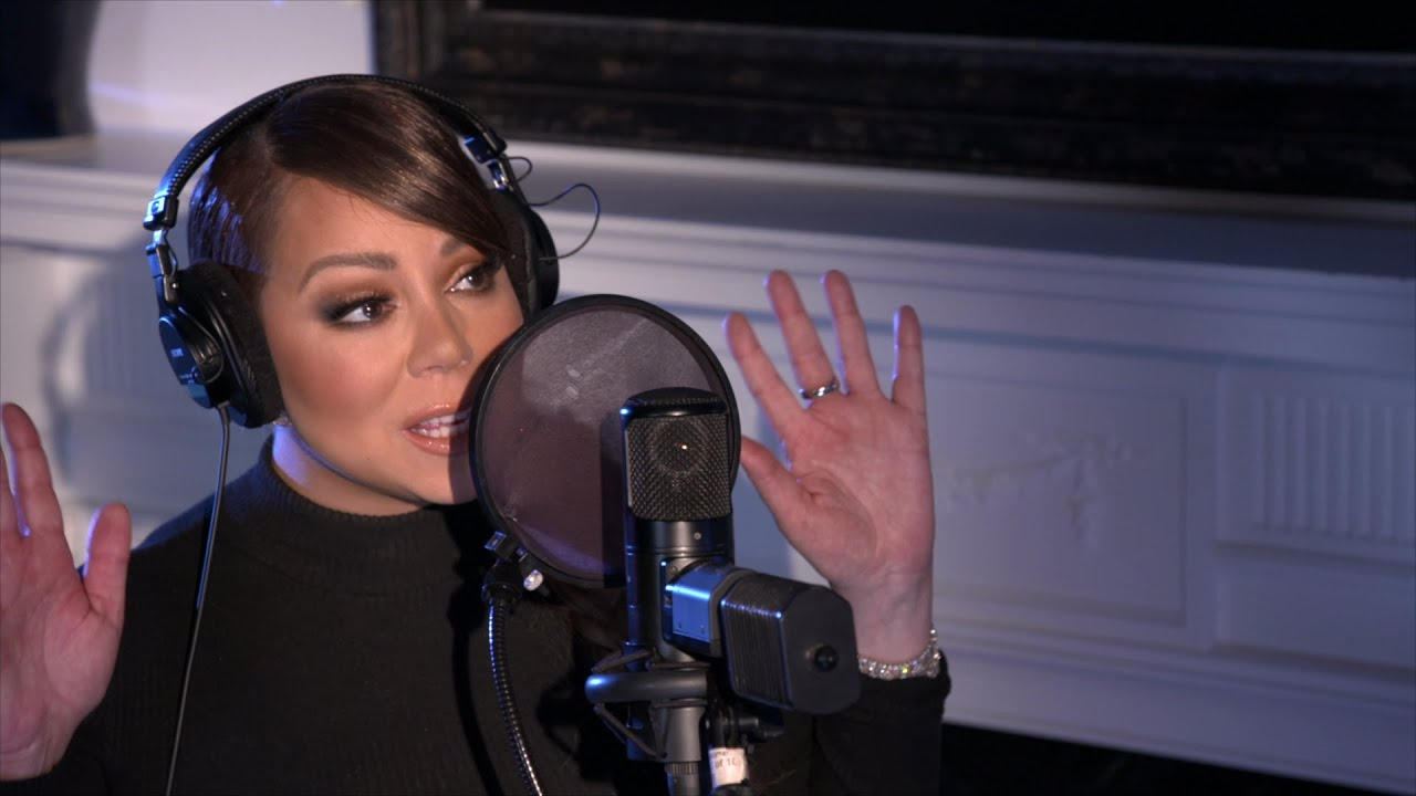 Watch: Mariah Carey - We Belong Together (Mimi's Late Night Valentine's Mix)