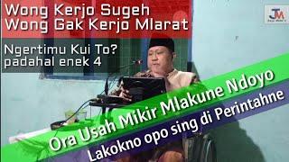 Download lagu Ora Kerjo Sugeh? Ngaji Hikam KH. Imron Jamil.(terbaru Januari 2020)