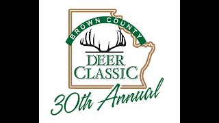2020 Brown County Deer Classic - Live Broadcast
