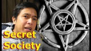 The Old Illuminati (part one)