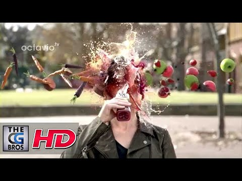 "CGI & VFX Showreels: ""2015 Summer Reel""- by Octavio.tv"