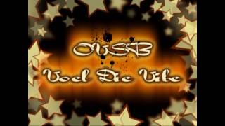 Ovsb Ft  Fisk- Voel die vibe ! (promo cliptrack !)