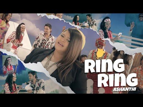 Ring Ring - Ashanthi (Official Video)