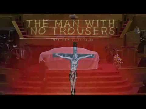 """""""The Man With No Trousers"""" - Pastor Jeff Taylor - 03/11/2017"""
