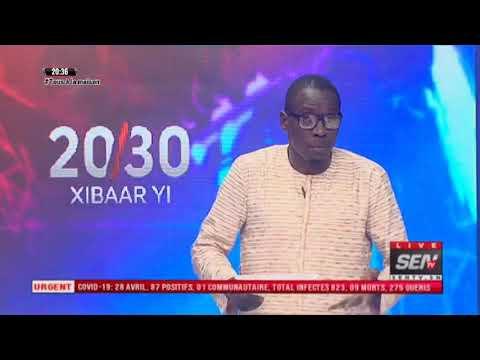 Entretien avec Abdoulaye Diouf Sarr, Ministre de la Santé