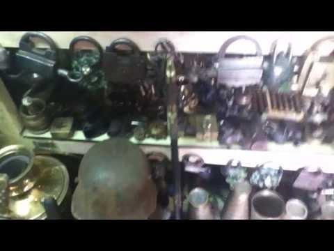 Afghanistan Weapons Shop BAF