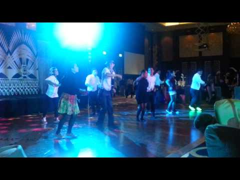 Brookfield Multiplex Staff Annual Party @ Conrad Hotel Grand Ballroom - 13 Feb 2014