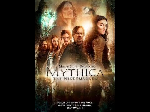 Mythica - La Nécromancienne (FRENCH) Part 1 en ligne HD