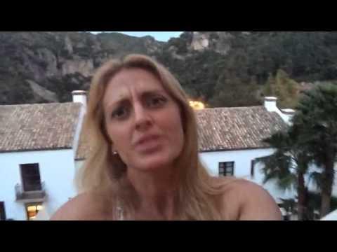 Ivonne Armant apoya a la agencia Mayte Models