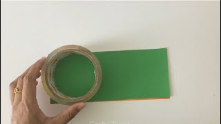 Happy Independence Day Craft | Wall Hanging for Independence day | Tricolor Independence Day Craft