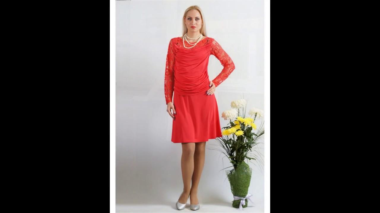 Видео симпатичные зрелые женщины показывают платья #2