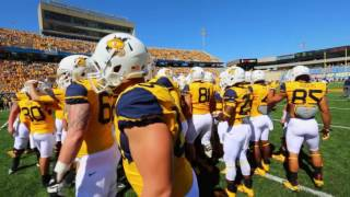 Life As A Mountaineer: Tyler Orlosky