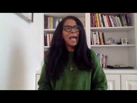 Judy Smith on what we can contribute to the world