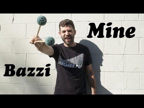 Mine (Marimba Pop Cover) - Bazzi