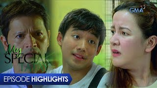 My Special Tatay: Edgar's abandoned family | Episode 32