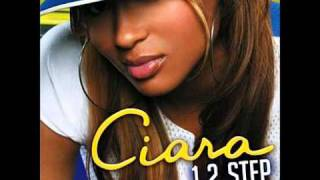 Ciara ft. Missy Elliot - 1,2 Step (Volkan K Version)