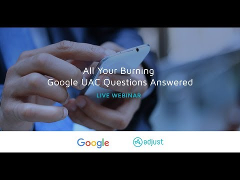 All Your Burning Google UAC Questions Answered