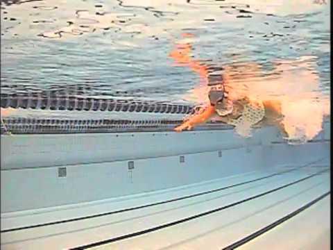 Indy Aquatic Masters - Underwater Analysis