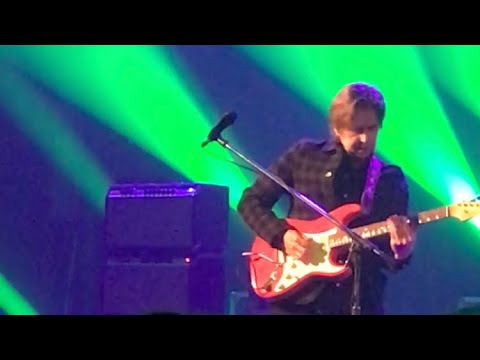 Eric Johnson 10/28/18 : 3 Camels Night Out : Live Columbus OH