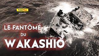 Le Fantôme Du Wakashio