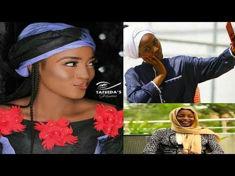 Maryam Yahaya : yadda akai nazama jaruma na shigo film da kafar dama