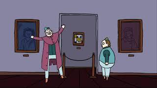 Наркоша Шерлок #3. Картина