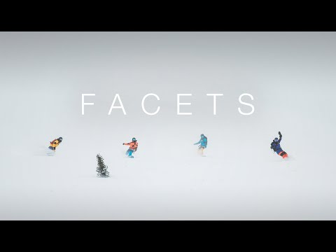 The North Face Presents: FACETS