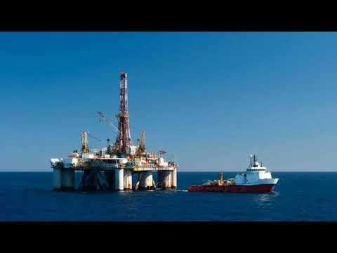 Trump administration of lease 77 million acres in Gulf of Mexico