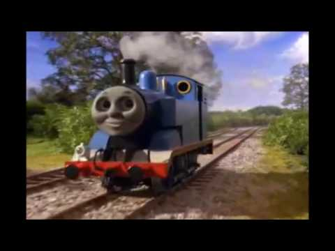 "Thomas And The Magic Railroad MV ""The Island Song"" (Dedicated to Tommy Bauer)"