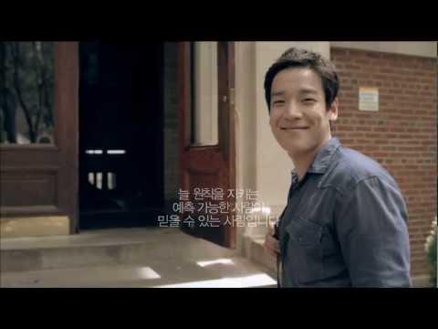 2012년 두산 기업 광고 사람이 미래다 [믿음 편