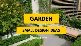 70+ Beautiful Small Space Garden Ideas for Your House