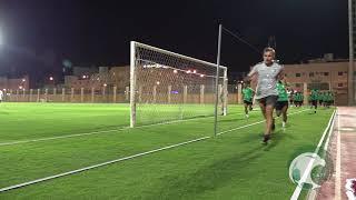 ٍSAFF - تدريب المنتخب الوطني استعداداً لكأس آسيا 7-9-2018