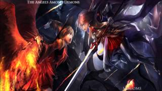 Download Nightcore - The Angels Among Demons [HD]