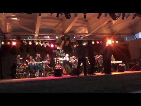 Al McKay All Star Band in Woodland Hills - The Music of Earth, Wind & Fire