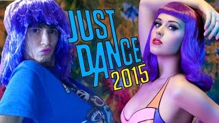 SO BALLARE TROPPO BENE!! (FAVIJ vs KATY PERRY) - Just Dance 2015